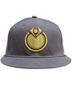 Nomis Team Flex Fit Hat Dark Grey