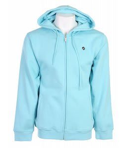 Nomis Team Hoodie Lt Blue