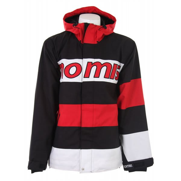 Nomis Tony Snowboard Jacket