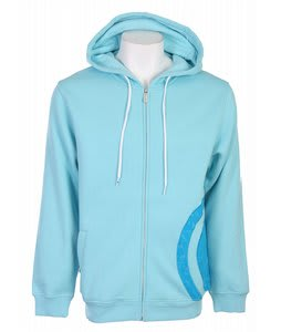 Nomis Touch Hoodie Lt Blue