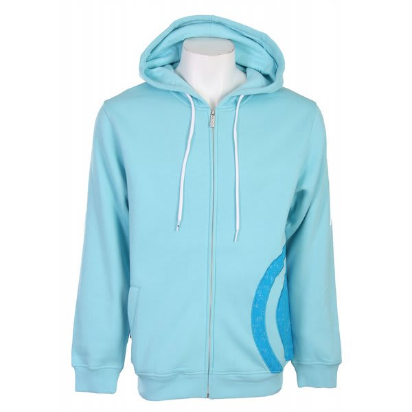 Nomis Touch Hoodie