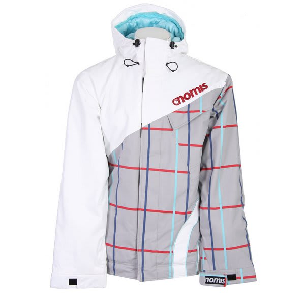 Nomis Touch Snowboard Jacket