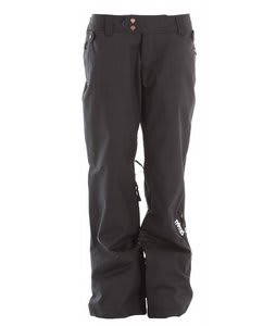 Nomis Zoey Insulated Snowboard Pants Black