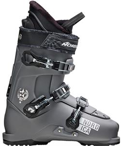 Nordica Ace 1 Star Ski Boots Anthracite