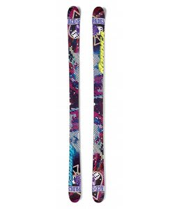 Nordica Ace Of Spades Jr Skis