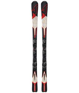 Nordica Avenger 75 Ca Evo Skis Black w/ N Adv P.R. Evo Bindings