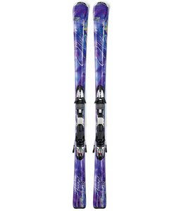 Nordica Axana Skis w/ Sport Fastrak 3 Bindings