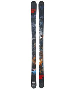 Nordica Badmind Skis Black