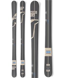 Nordica Badmind Skis