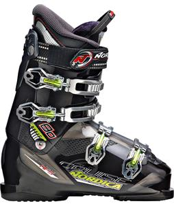 Nordica Cruise 80 Ski Boots Black