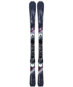 Nordica Drive Skis w/ ADV P.R. Evo Bindings