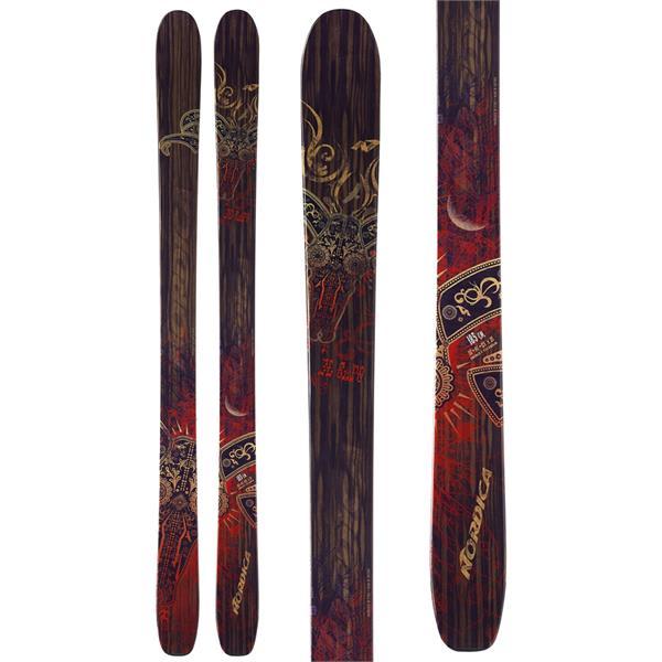 Nordica El Capo Skis
