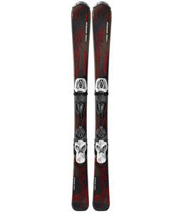 Nordica Fire Arrow Team Skis w/ Fastrak M 7.0 Bindings