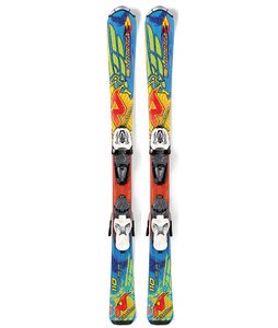 Nordica Fire Arrow Team Skis w/ M7 Bindings