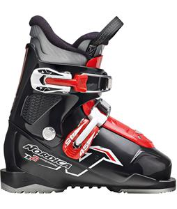 Nordica Firearrow Team 2 Ski Boots Black