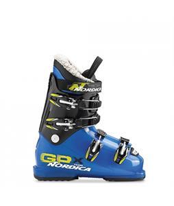 Nordica GPX Team Ski Boots
