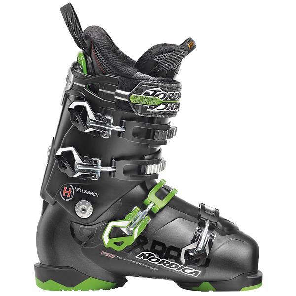 Nordica H2 Ski Boots