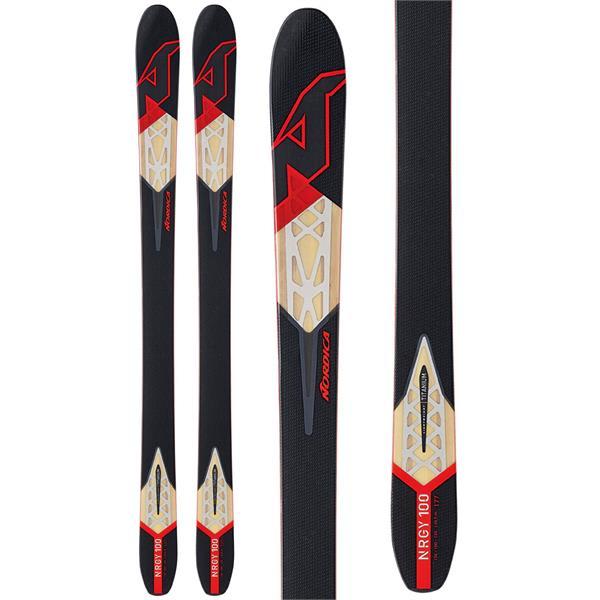 Nordica NRGY 100 Skis