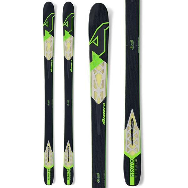 Nordica NRGy 80 Skis
