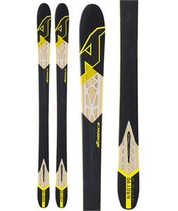 Nordica NRGY 90 Skis Black