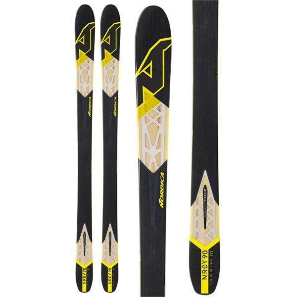 Nordica NRGY 90 Skis