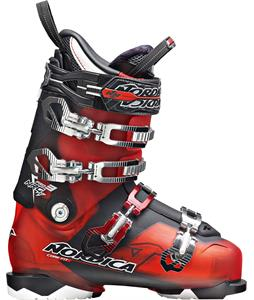 Nordica NRGy Pro 3 Ski Boots Red