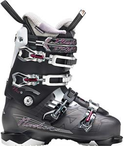 Nordica Nxt N2 Ski Boots Black