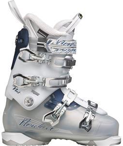 Nordica Nxt N3 Ski Boots Smoke