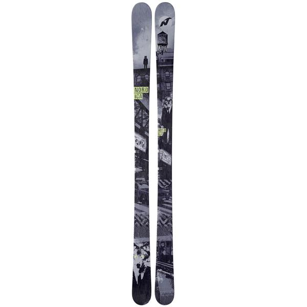 Nordica OMW Skis