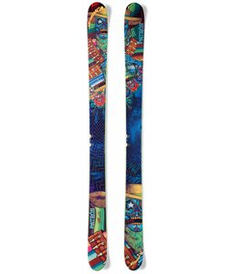 Nordica Patron Skis