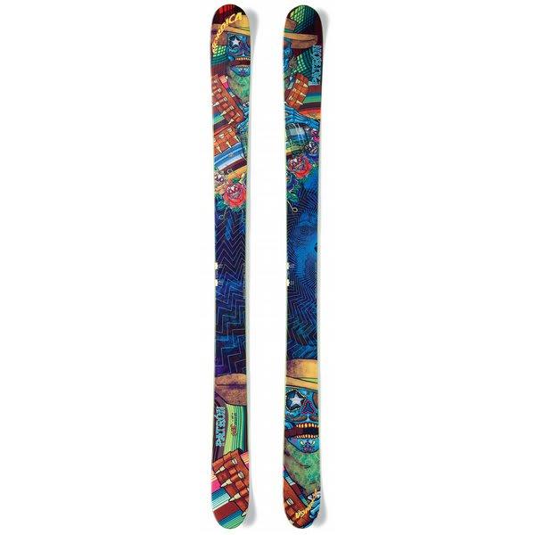 Nordica Patron Skis