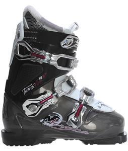 Nordica R3 Ski Boots Black