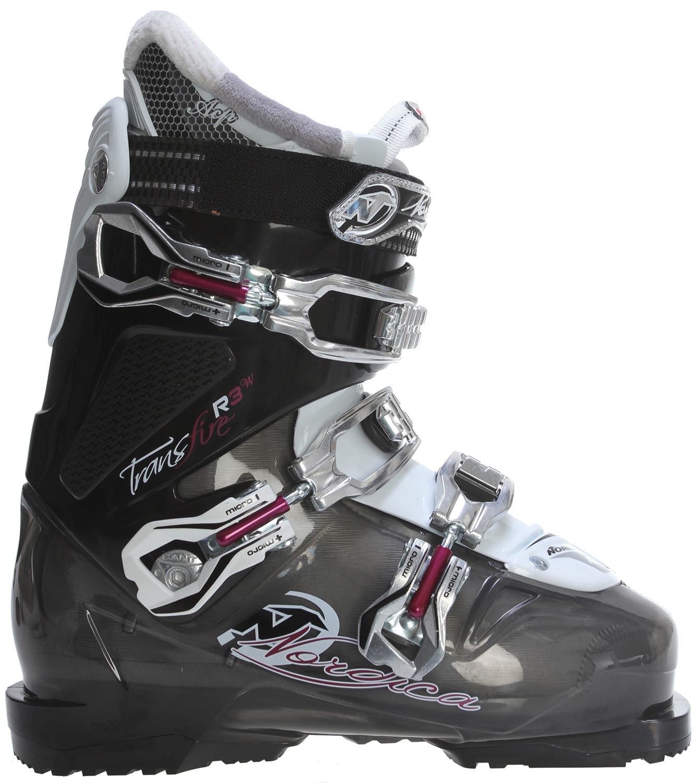 nordica thesis ski boots