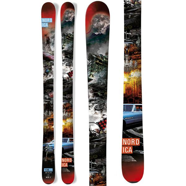 Nordica The Ace J Skis