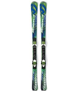 Nordica Transfire 78 CA Skis w/ Sport Evo Bindings