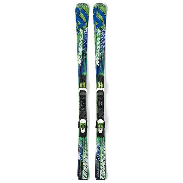 Nordica Transfire 78 CA Skis w/ Sport Evo Bindings