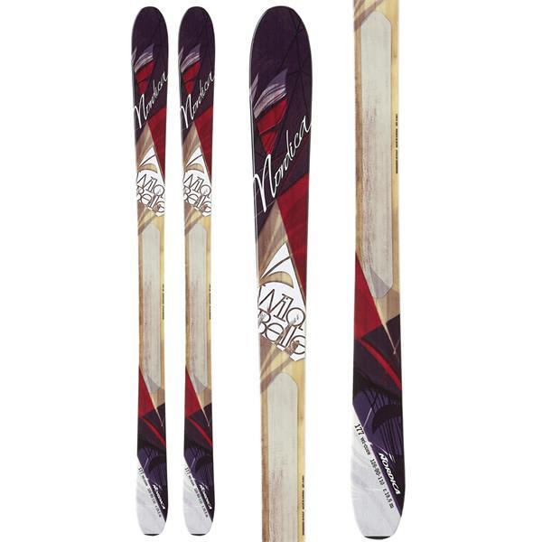 Nordica Wild Belle Skis