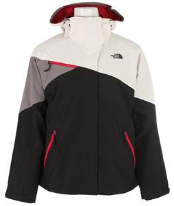 The North Face Cinnibar Triclimate Jacket TNF Black/Gardenia White/Pache Grey