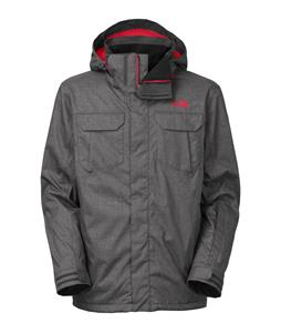 The North Face Clooney Triclimate Ski Jacket