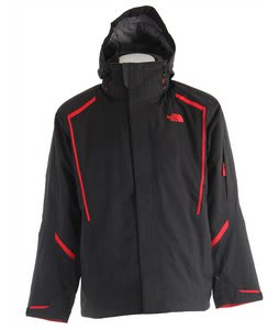 The North Face Cornice Triclimate Ski Jacket