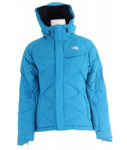 The North Face Helicity Down Ski Jacket Acoustic Blue