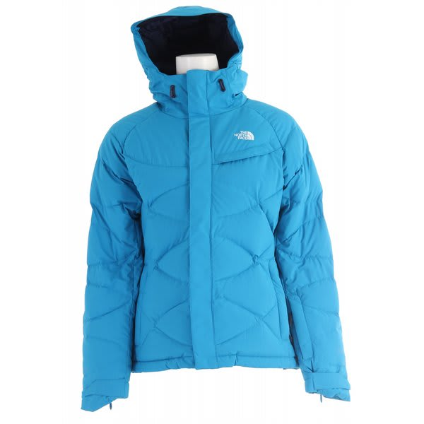 The North Face Helicity Down Ski Jacket