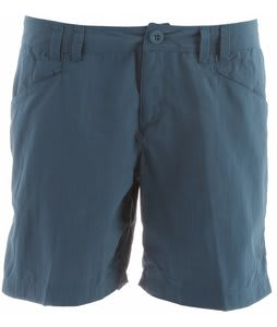 The North Face Horizon Becca Shorts Prussian Blue