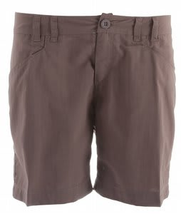 The North Face Horizon Becca Shorts Sonnet Grey