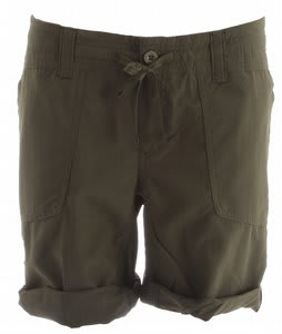 The North Face Horizon Sunnyside Shorts Fig Green