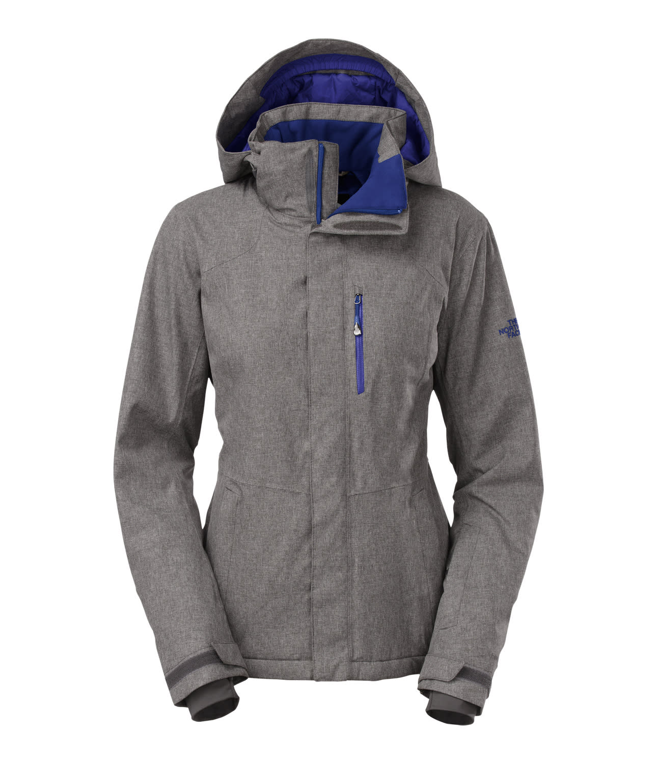 on sale the north face jeppeson ski jacket womens up to. Black Bedroom Furniture Sets. Home Design Ideas