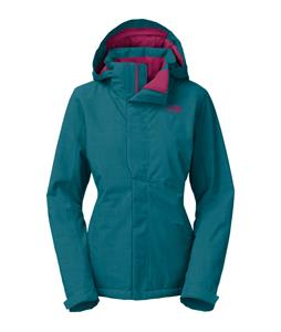 The North Face Moonstruck Ski Jacket
