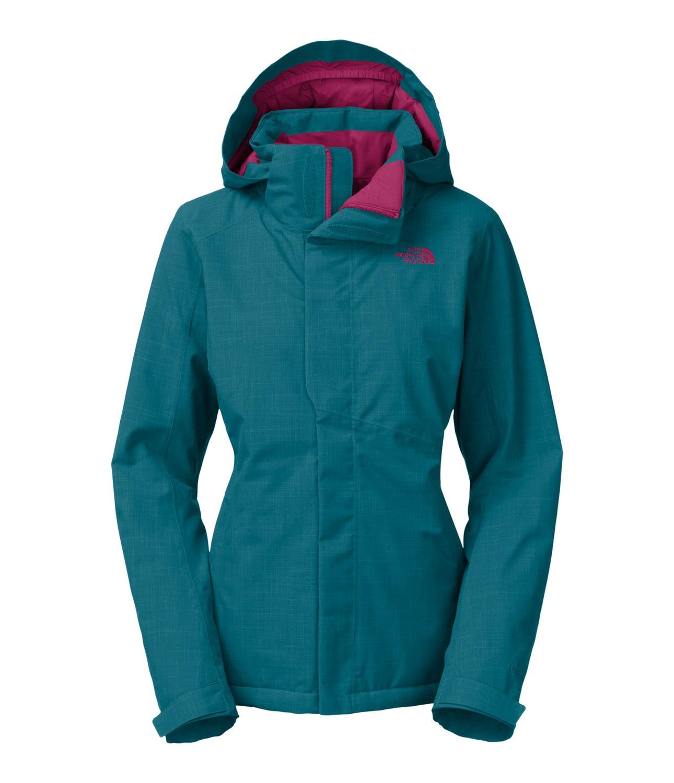 On Sale The North Face Womens Ski Jackets - Ski Jacket