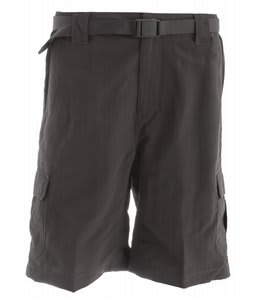 The North Face Paramount Cargo Shorts Asphalt Grey