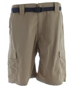 The North Face Paramount Cargo Shorts Moab Khaki